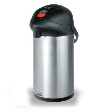 Lacor 62472 Θερμός 2,50Lit Inox 18/10 (Ύψος: 325mm) επαγγελματικός εξοπλισμός   επαγγελματικά σκεύη εργαλεία κουζίνας μαχαίρια είδη