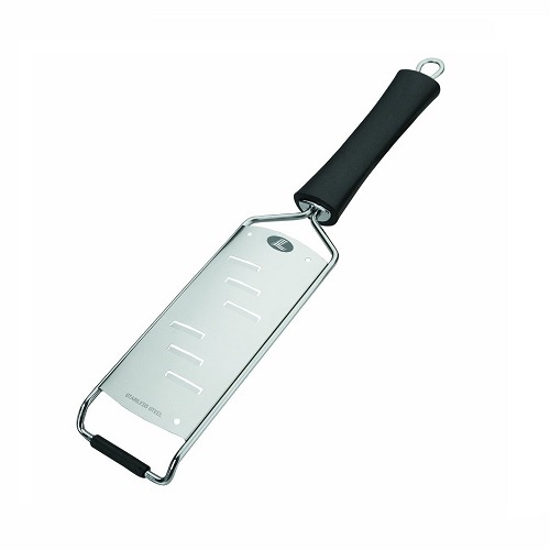 Lacor 61345 Τρίφτης για Τρίψιμο σε Φέτες Inox. 65x135x330mm επαγγελματικός εξοπλισμός   επαγγελματικά σκεύη είδη σερβιρίσματος   εργαλεία κο