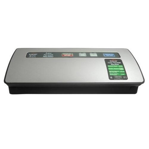 Lacor 69151 Ημιεπαγγελματικό Επιτραπέζιο Συσκευαστικό Vacuum Κενού 9l/min - (Μέγ επαγγελματικός εξοπλισμός   συσκευές επεξεργασίας τροφίμων  επαγγελματικός εξοπλ