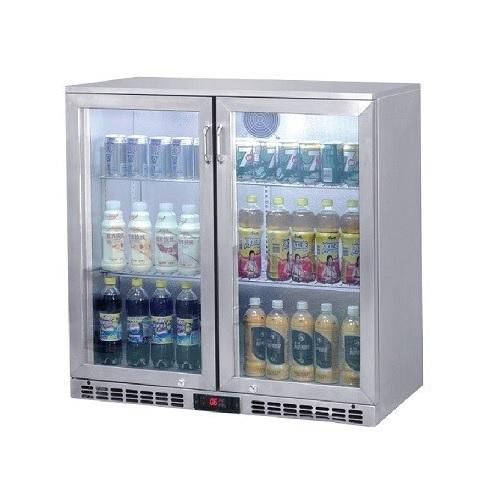 BBD230SS Επαγγελματικά Ψυγεία Αναψυκτικών - Ανοξείδωτες Βιτρίνες Επιτραπέζιες Με επαγγελματικός εξοπλισμός   επαγγελματικά ψυγεία   όλα τα ψυγεία αναψυκτικών  επ