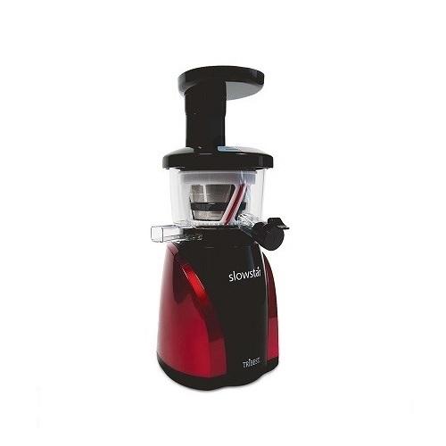 TRIBEST SW-2000-F Αποχυμωτής Φρούτων Χαμηλών Στροφών 200Watt/230V - 203x203x457m επαγγελματικός εξοπλισμός   μηχανές καφέ   συσκευές για bar   αποχυμωτές