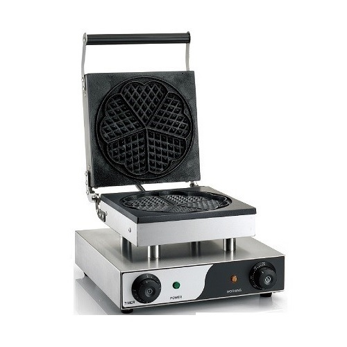 WH15 Βαφλιέρα Συσκευή για Βάφλες Μονή για Βάφλα Μαργαρίτα home page   επαγγελματικός εξοπλισμός  επαγγελματικός εξοπλισμός   φούρνοι μικρο