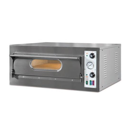 RESTO START 4 Φούρνος Πίτσας Ηλεκτρικός & Επιτραπέζιος 230Volt - 940x920x400mm επαγγελματικός εξοπλισμός   φούρνοι μικροκύματα κρεπιέρες βαφλιέρες φριτέζες  επ