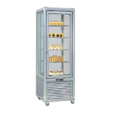 TECFRIGO PRISMA 400 TBV PF Επαγγελματικά Ψυγεία Βιτρίνες Ζαχαροπλαστικής Κατάψυξ επαγγελματικός εξοπλισμός   επαγγελματικά ψυγεία   όρθιες βιτρίνες ζαχαροπλαστικ