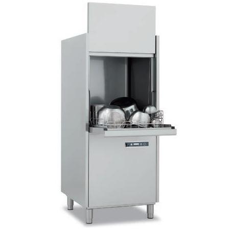 MBM LOD202-TT921MB Επαγγελματικό Πλυντήριο Σκευών (Καλάθι: 550x610mm / Μέγιστο Ύ επαγγελματικός εξοπλισμός   πλυντήρια επαγγελματικά   πλυντήρια σκευών  επαγγελμ