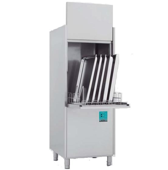 MBM LOD302-TT922MB Επαγγελματικό Πλυντήριο Σκευών (Καλάθι: 550x610mm / Μέγιστο Ύ επαγγελματικός εξοπλισμός   πλυντήρια επαγγελματικά   πλυντήρια σκευών  επαγγελμ