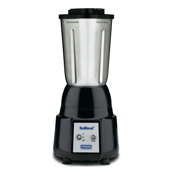 WARING BB180PE Μπλέντερ Ηλεκτρικό με Μηχανικό Χειριστήριο 0,5HP - Χωρητικότητας: επαγγελματικός εξοπλισμός   μηχανές καφέ   συσκευές για bar   μπλέντερ  επαγγελμ