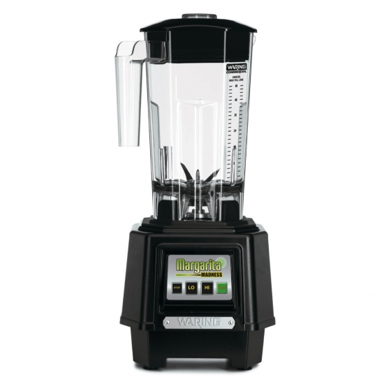 WARING Margarita Madness MMB145E Μπλέντερ Ηλεκτρικό με Μηχανικό Χειριστήριο 2HP  επαγγελματικός εξοπλισμός   μηχανές καφέ   συσκευές για bar  επαγγελματικός εξοπ