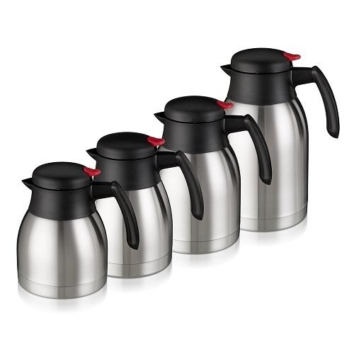 Bravilor 7.171.322.201 Θερμός Vacuum 2Lit - Ολλανδίας επαγγελματικός εξοπλισμός   μηχανές καφέ   συσκευές για bar   αξεσουάρ για μηχαν