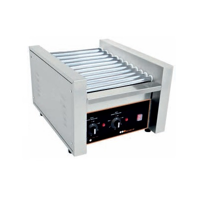 SP01600-SC Μηχανή για Hot Dog Ανοξείδωτη - 435x520x300mm επαγγελματικός εξοπλισμός   φούρνοι μικροκύματα κρεπιέρες βαφλιέρες φριτέζες   σ