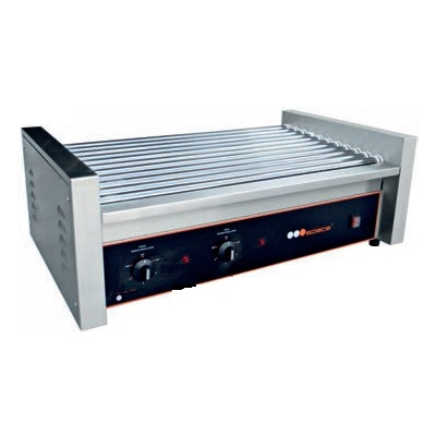 SP01630-SC Μηχανή για Hot Dog Ανοξείδωτη - 900x520x300mm επαγγελματικός εξοπλισμός   φούρνοι μικροκύματα κρεπιέρες βαφλιέρες φριτέζες   σ