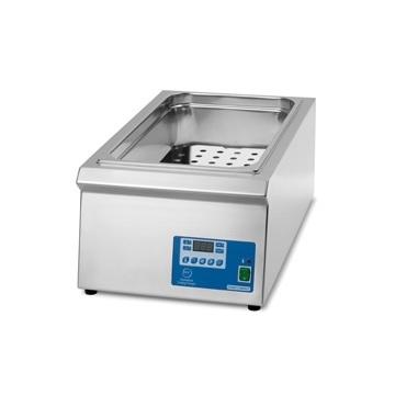 ICC RONER COMPACT 20 Συσκευή Μαγειρικής για Συσκευασμένα Προιόντα σε Κενό - Vacu επαγγελματικός εξοπλισμός   μηχανές μαγειρέματος σε κενό sous vide   επαγγελματι