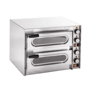 RESTO SMALL G2 Φούρνος Πίτσας Ηλεκτρικός & Επιτραπέζιος - 550x430x435mm επαγγελματικός εξοπλισμός   φούρνοι μικροκύματα κρεπιέρες βαφλιέρες φριτέζες  επ