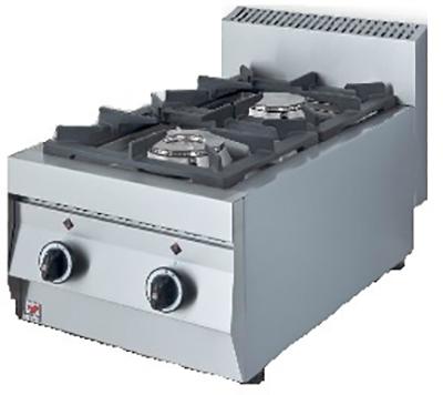 NORTH PRO GAS GAS E200 Επιτραπέζια Φλόγιστρα Υγραερίου - 405x700x450mm επαγγελματικός εξοπλισμός   κουζίνες πλατό φριτέζες βραστήρες  επαγγελματικός εξ