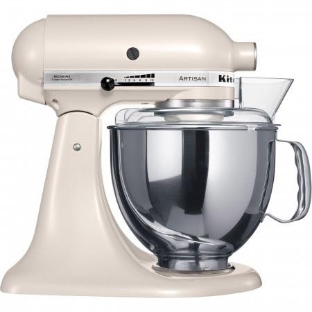 KitchenAid 5KSM150PSELT Οικιακό Μίξερ Ζαχαροπλαστικής Μίξερ Latte Macchiato Δίσκ επαγγελματικός εξοπλισμός   kitchenaid  προσφορές   επαγγελματικός εξοπλισμός  ε