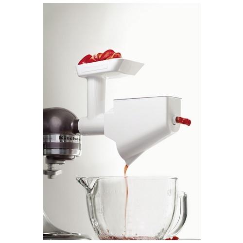 KitchenAid Artisan 5FVSP Αποχυμωτής Φρούτων και Λαχανικών επαγγελματικός εξοπλισμός   kitchenaid  επαγγελματικός εξοπλισμός   kitchenaid