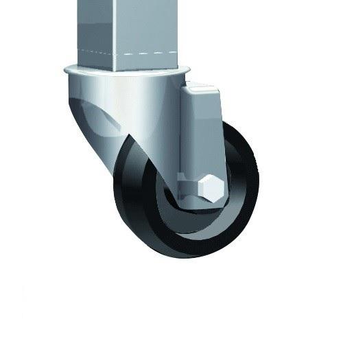 UNOX XR624 Σέτ 4 Ρόδες για Φούρνους επαγγελματικός εξοπλισμός   φούρνοι   μικροκύματα   κρεπιέρες   βαφλιέρες   φριτ