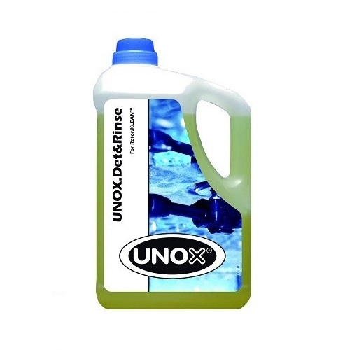 UNOX DB1011A0 Απορυπαντικό & Γυαλιστικό Πλυσίματος Φούρνων επαγγελματικός εξοπλισμός   φούρνοι   μικροκύματα   κρεπιέρες   βαφλιέρες   φριτ