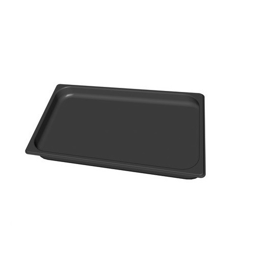 UNOX TG 900 Black.40 Λαμαρίνες - Ταψιά Μαγειρικής GN 1/1 (530x325x40mm) επαγγελματικός εξοπλισμός   φούρνοι μικροκύματα κρεπιέρες βαφλιέρες φριτέζες   φ