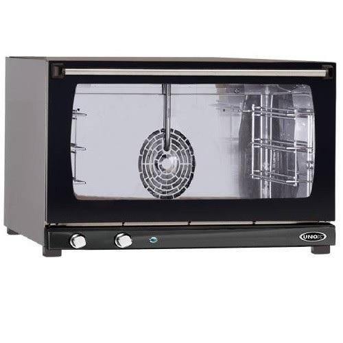 UNOX Elena Manual XFT 183 LineMiss Φούρνος Κυκλοθερμικός Ηλεκτρικός με Υγρασία ( επαγγελματικός εξοπλισμός   φούρνοι μικροκύματα κρεπιέρες βαφλιέρες φριτέζες   φ