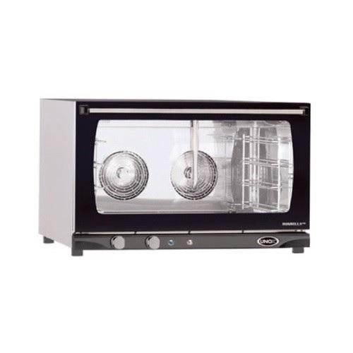 UNOX Rossella Manual XFT 193 LineMiss Φούρνος Κυκλοθερμικός Ηλεκτρικός με Υγρασί επαγγελματικός εξοπλισμός   φούρνοι   μικροκύματα   κρεπιέρες   βαφλιέρες   φριτ