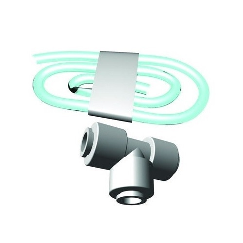 UNOX XC615 KIT Υδραυλικής Σύνδεσης για Φούρνους σε Κολόνα - 3m επαγγελματικός εξοπλισμός   φούρνοι   μικροκύματα   κρεπιέρες   βαφλιέρες   φριτ