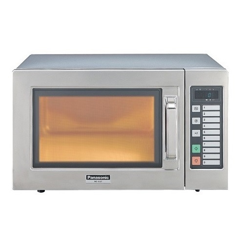 Panasonic NE1037 Επαγγελματικός Φούρνος Μικροκυμάτων με Ηλεκτρονικό Πληκτρολόγιο επαγγελματικός εξοπλισμός   φούρνοι μικροκύματα κρεπιέρες βαφλιέρες φριτέζες  επ