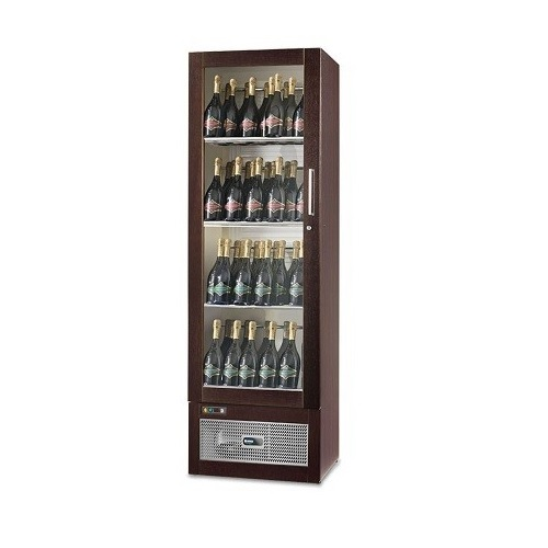AFINOX T590C Επαγγελματικά Ψυγεία Κρασιών Για 72 Φιάλες - 590x550x1920mm επαγγελματικός εξοπλισμός   επαγγελματικά ψυγεία   ψυγεία κρασιών