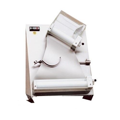 XTS International Roll 40 - XTS Ανοικτικά Ζύμης - Διάμετρος: έως 400mm/ Βάρος: έ επαγγελματικός εξοπλισμός   συσκευές επεξεργασίας τροφίμων   φορμαριστικo ζύμης