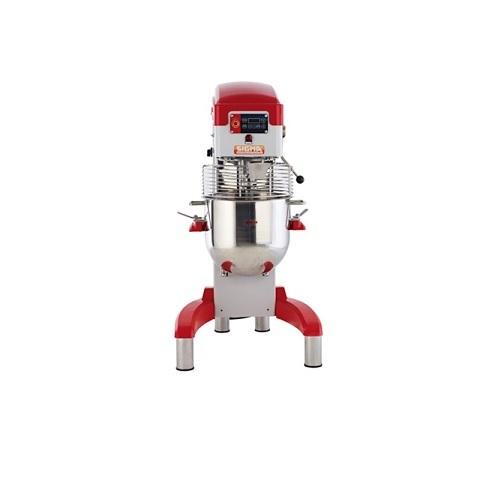 SIGMA BM40 Επαγγελματικά Μίξερ Ζαχαροπλαστικής με Μηχανική Ρύθμιση 40Lit - 700x9 επαγγελματικός εξοπλισμός   συσκευές επεξεργασίας τροφίμων  επαγγελματικός εξοπλ