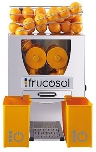 Frucosol F50 Πορτοκαλοστίφτης Αυτόματος - Αποχυμωτής Εσπεριδοειδών & Ροδιών - Πα επαγγελματικός εξοπλισμός   μηχανές καφέ   συσκευές για bar   πορτοκαλοστίφτες υ