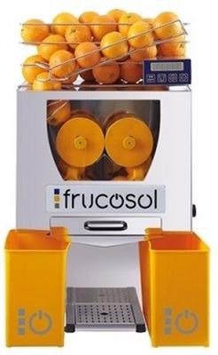 Frucosol F50C Πορτοκαλοστίφτης Αυτόματος με Αυτόματη Τροφοδοσία - Αποχυμωτής Εσπ επαγγελματικός εξοπλισμός   μηχανές καφέ   συσκευές για bar   πορτοκαλοστίφτες υ