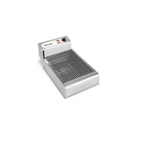 ARRIS GRILLVAPOR G3510E Grill Επιτραπέζια Μονή Εστία Ηλεκτρική Με Ραβδωτή Πλάκα  επαγγελματικός εξοπλισμός   κουζίνες πλατό φριτέζες βραστήρες  επαγγελματικός εξ