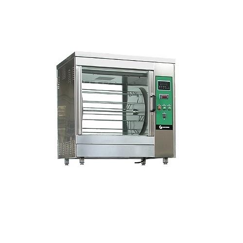 UNIVERSO SRL GVE 624 Κοτοπουλιέρες Επιδαπέδιες Ηλεκτρικές Θερμού Αέρα για 30 Κοτ επαγγελματικός εξοπλισμός   γυριέρες κοτοπουλιέρες αρνιέρες θερμαντικά  επαγγελμ