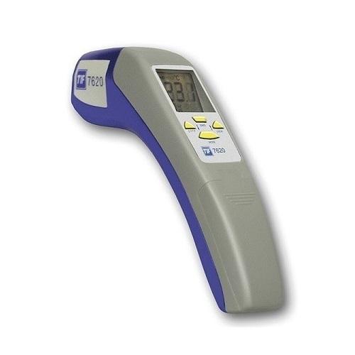 TIF 7620 Ψηφιακό Θερμόμετρο Υπερύθρων με Λέιζερ - Laser - (Ακρίβεια Μέτρησης: 20 εργαλεία για ψυκτικούς   θερμόμετρα   υγρασιόμετρα  εργαλεία για ψυκτικούς   θερ