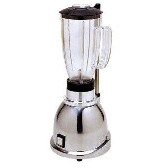 Macap P100 Μπλέντερ Με Polycarbonate Κανάτα 1,75Lit - Ισχύς: 400Watt επαγγελματικός εξοπλισμός   μηχανές καφέ   συσκευές για bar   μπλέντερ   macap