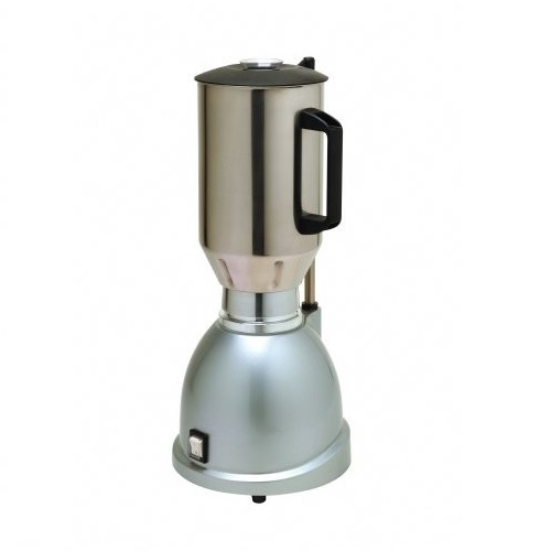 Macap P105 Μπλέντερ Με Inox Κανάτα 5,40Lit - Ισχύς: 800Watt black week προσφορές   blender  επαγγελματικός εξοπλισμός   μηχανές καφέ   συσκε