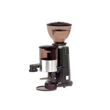 MACAP M5 C18 Μύλος Αλέσεως Καφέ Espresso Μαύρο - Παραγωγή: 3-4 Kg/h black week προσφορές   μύλοι αλέσεως καφέ espresso  επαγγελματικός εξοπλισμός