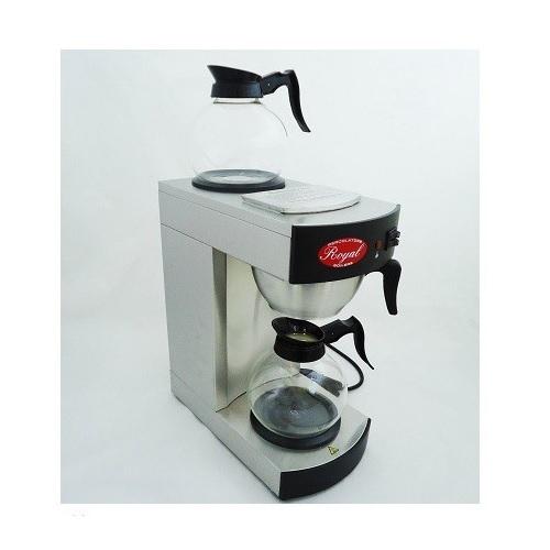 RX330 Επαγγελματική Μηχανή Καφέ Φίλτρου με 2 Κανάτες - Παραγωγής: 100φλυτζάνια/ώ προσφορές   επαγγελματικός εξοπλισμός  επαγγελματικός εξοπλισμός   μηχανές καφέ