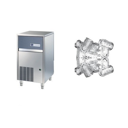 NTF IFT 120A (BREMA) Παγομηχανή Μηχανή Παγοκύβων Ανάδευσης Με Αποθήκη (Παγάκι: 2 επαγγελματικός εξοπλισμός   παγομηχανές   ntf  brema  ιταλίας  επαγγελματικός εξ