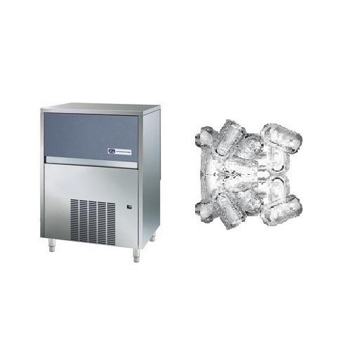 NTF IFT 165A (BREMA) Παγομηχανή Μηχανή Παγοκύβων Ανάδευσης Με Αποθήκη (Παγάκι: 2 επαγγελματικός εξοπλισμός   παγομηχανές   ntf  brema  ιταλίας  επαγγελματικός εξ
