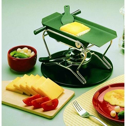 Bron COUCKE Συσκευή Ράκλετ Για Σαγανάκι black week προσφορές   εργαλεία κουζίνας  επαγγελματικός εξοπλισμός   συσκευές ε