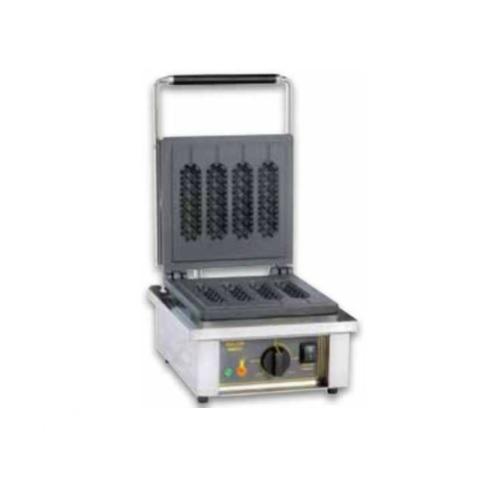 ROLLER GRILL GES80 Βαφλιέρα Συσκευή για Βάφλες Σε Ξυλάκι επαγγελματικός εξοπλισμός   φούρνοι μικροκύματα κρεπιέρες βαφλιέρες φριτέζες  επ