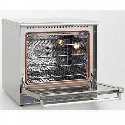 ROLLER GRILL FC60TQ Φούρνος Ηλεκτρικός Βεβιασμένης Κυκλοφορίας Αέρα & Grill (Χωρ επαγγελματικός εξοπλισμός   φούρνοι μικροκύματα κρεπιέρες βαφλιέρες φριτέζες  επ