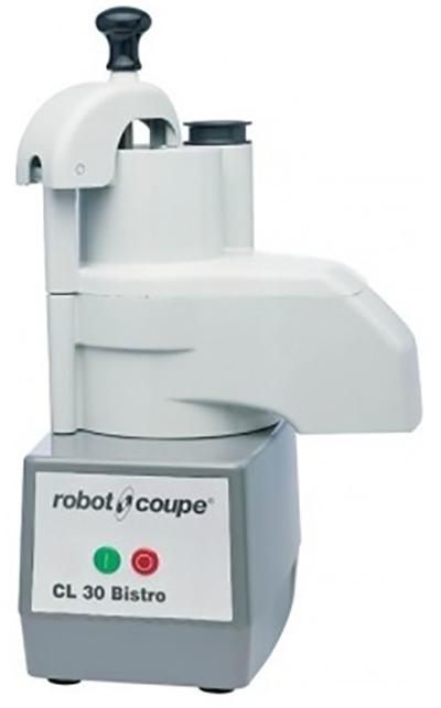 ROBOT COUPE CL30 Bistro Πολυκοπτικό Μηχάνημα 500Watt Πατατοκόπτης & Τυροτρίφτης  black week προσφορές   κοπτικά μηχανήματα  επαγγελματικός εξοπλισμός   συσκευές