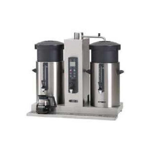 Animo Combi Line CB 2x10W Μηχανή Καφέ Φίλτρου Ανοξείδωτη Με 2 Αποσπώμενους Κάδου επαγγελματικός εξοπλισμός   μηχανές καφέ   συσκευές για bar  επαγγελματικός εξοπ