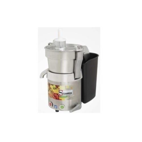Santos No28 Αποχυμωτής Φρούτων 1300Watt/230V (Γαλλίας) επαγγελματικός εξοπλισμός   μηχανές καφέ   συσκευές για bar   αποχυμωτές