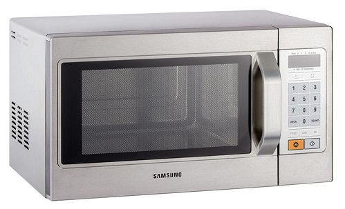 SAMSUNG CM1089A Επαγγελματικός Φούρνος Μικροκυμάτων Inox - Εσωτερικές Διαστάσεις