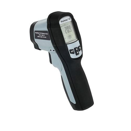 Eti 814-028 Ψηφιακό Θερμόμετρο Υπερύθρων με Λέιζερ - Laser -50°C έως +1.350°C εργαλεία για ψυκτικούς   θερμόμετρα   υγρασιόμετρα  εργαλεία για ψυκτικούς   θερ