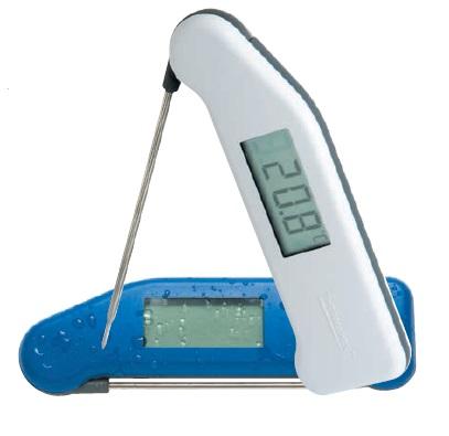 Eti 231-427 Θερμόμετρο Alert Thermapen Κίτρινο (-49,9°C έως +299,9°C) εργαλεία για ψυκτικούς   θερμόμετρα   υγρασιόμετρα  εργαλεία για ψυκτικούς   θερ